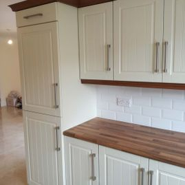 Ornan Kitchens and Wardrobes