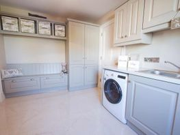 Home Utility Rooms